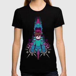 The Mega Man T-shirt