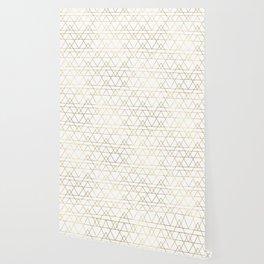 Modern Gold Wallpaper