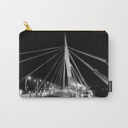 The Provencher Bridge Carry-All Pouch