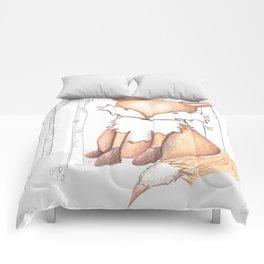 Flynn Fox Comforters