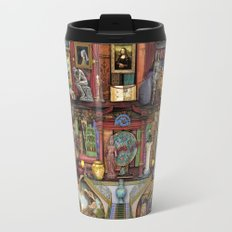 The Museum Shelf Travel Mug