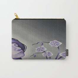 Wallflower Girl Carry-All Pouch