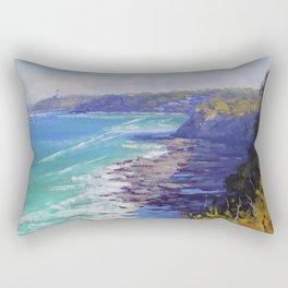 Norah Head Australia Rectangular Pillow