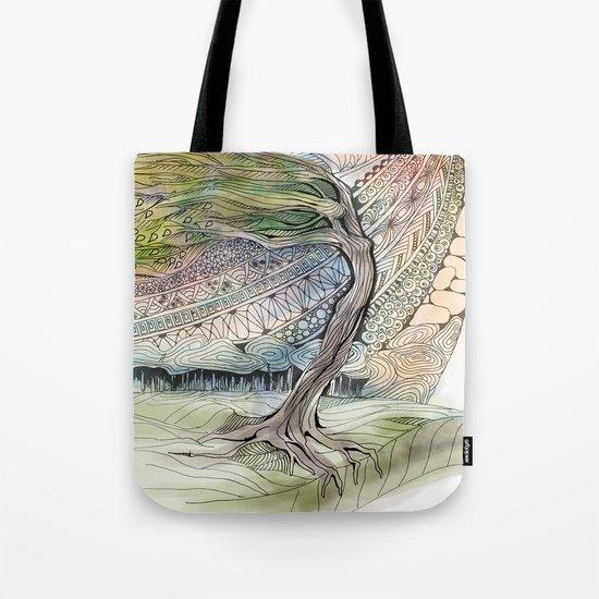 Daphne Tote Bag