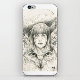 Sight iPhone Skin