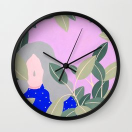 Refresh Wall Clock