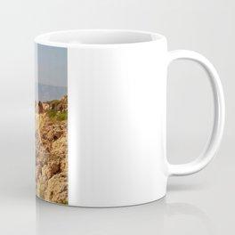 The sea coast Coffee Mug