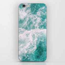 Whitewater 3 iPhone Skin