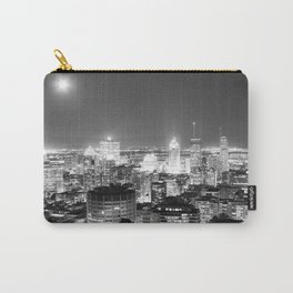 Metropolis Carry-All Pouch