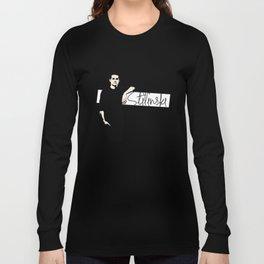 Team Human: Stilinski  Long Sleeve T-shirt