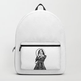 Rocker God Backpack