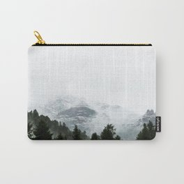 The Way Through The Woods Carry-All Pouch