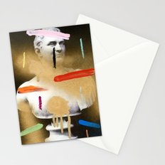 Composition 530 Stationery Cards