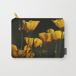 Yellow cups of sunshine Carry-All Pouch