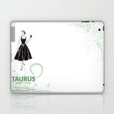 Taurus Laptop & iPad Skin