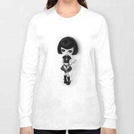 Melinda Rock Long Sleeve T-shirt