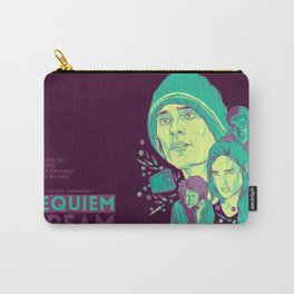 Requiem For A Dream Carry-All Pouch