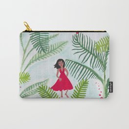 Paradise Carry-All Pouch