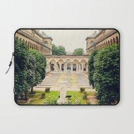 Hôtel-Dieu de Paris Laptop Sleeve