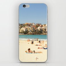 Beautiful Bondi Beach iPhone & iPod Skin
