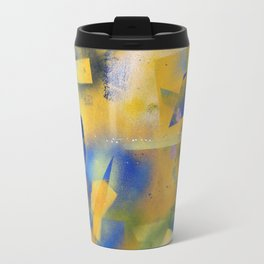 Kandiskiffiti Travel Mug