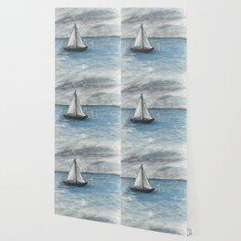 Beyond the Horizon Wallpaper