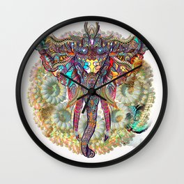 Impulse Wall Clock