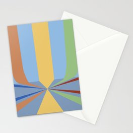 The Rainbow Room Stationery Cards