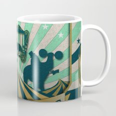 CIRQUE PRICE BLEU Mug