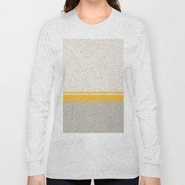 Happy Concrete Nr.:01 Long Sleeve T-shirt