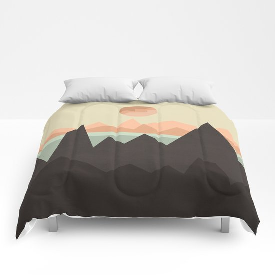 Textures/Abstract 106 Comforters