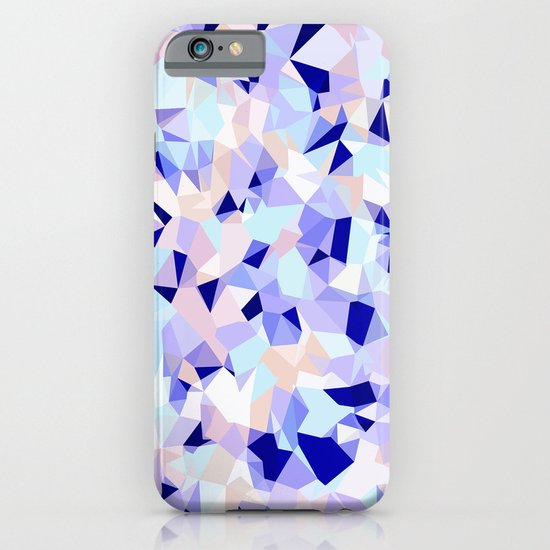 Shattered iPhone & iPod Case