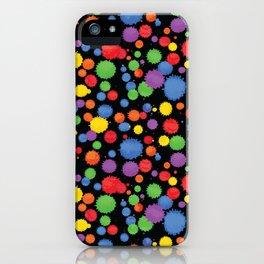 Splash of Fun iPhone Case