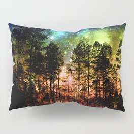 One Magical Night ( Rainbow ) Pillow Sham