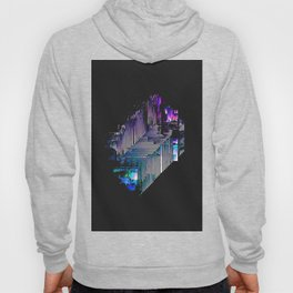 Electric Tunnel Hoody