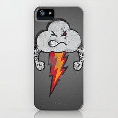 Bad Weather Slim Case iPhone (5, 5s)