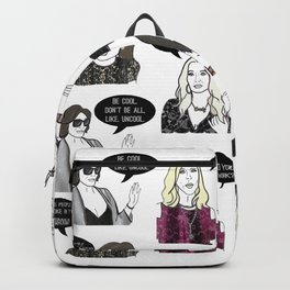 Housewives Backpack