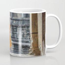 Temple Dwellers Coffee Mug