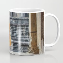 Temple Dwellers Coffee Mug
