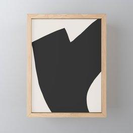 Victory Framed Mini Art Print