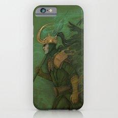 Loki Slim Case iPhone 6s