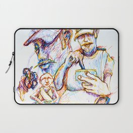 Commuter Composite Laptop Sleeve