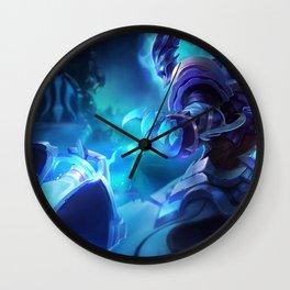 Championship Thresh League Of Legends Wall Clock