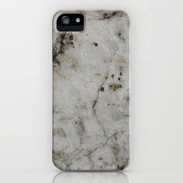 alabaster iPhone Case