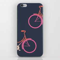 Bike iPhone Skin