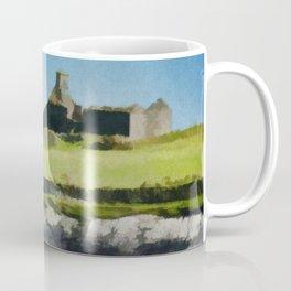Cork Ireland Vintage Travel Poster Coffee Mug