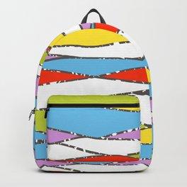 60s Flow Backpack