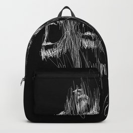 Sinking in the Dark Backpack