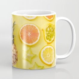 Citrus Party Coffee Mug