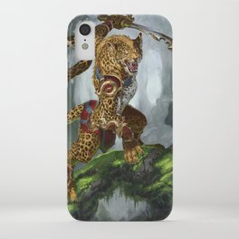 The Return of Guin iPhone Case